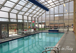 Mississauga Ontario Swimming Pool Enclosures