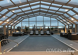 Pool Enclosure Moose Jaw Alberta
