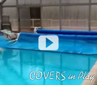 Covers in Play – Pool Enclosures